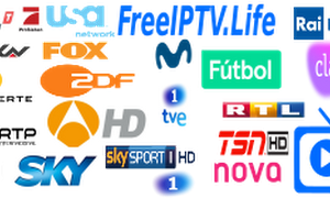 Free IPTV Links | M3U Playlist