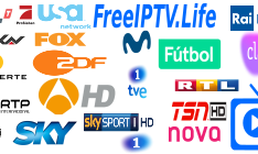 Free IPTV Links 📺 Daily Update 08 September 2019