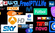 Free IPTV Links 📺 Daily Update 08 September 2019