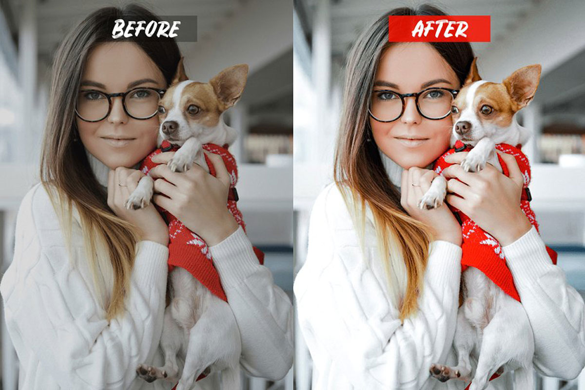 Blogger Lightroom Presets 5202641.