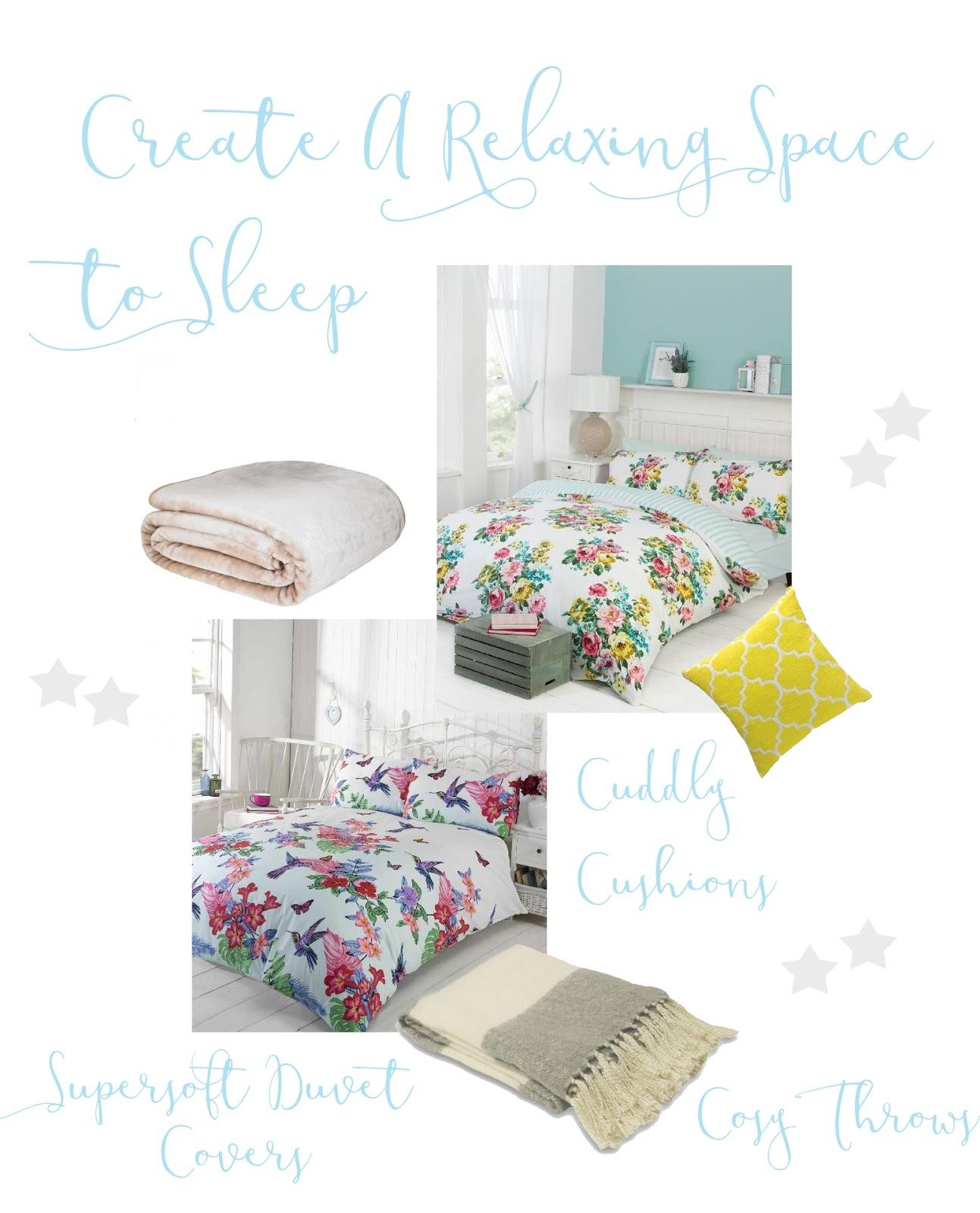 5 Rituals for a Better Sleep Yorkshire Linen