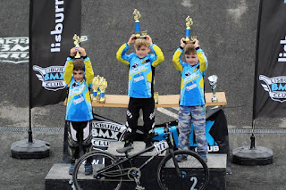 belfast city bmx club at 2017 ulster provincial championships lisburn