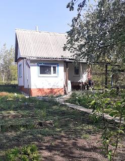 продам дачу под Харьковом