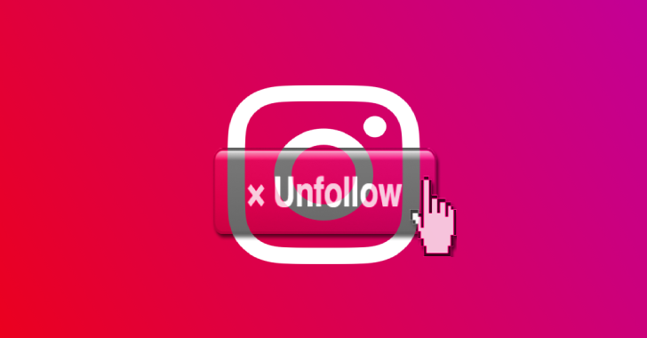 How to Unfollow On Instagram Without Third Party Apps?