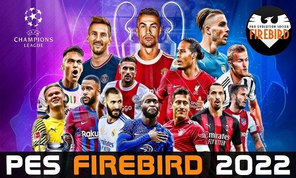 بيس 2006 باتش 2022 Firebird Patch