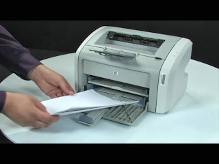 together with reliable Light Amplification by Stimulated Emission of Radiation printer amongst the might to compass professional person Download Driver HP LaserJet 1022