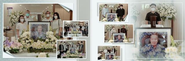 liputan dokumentasi pemakaman