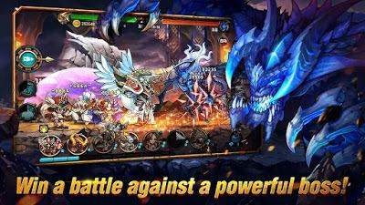 Télécharger Seven Guardians mod Apk