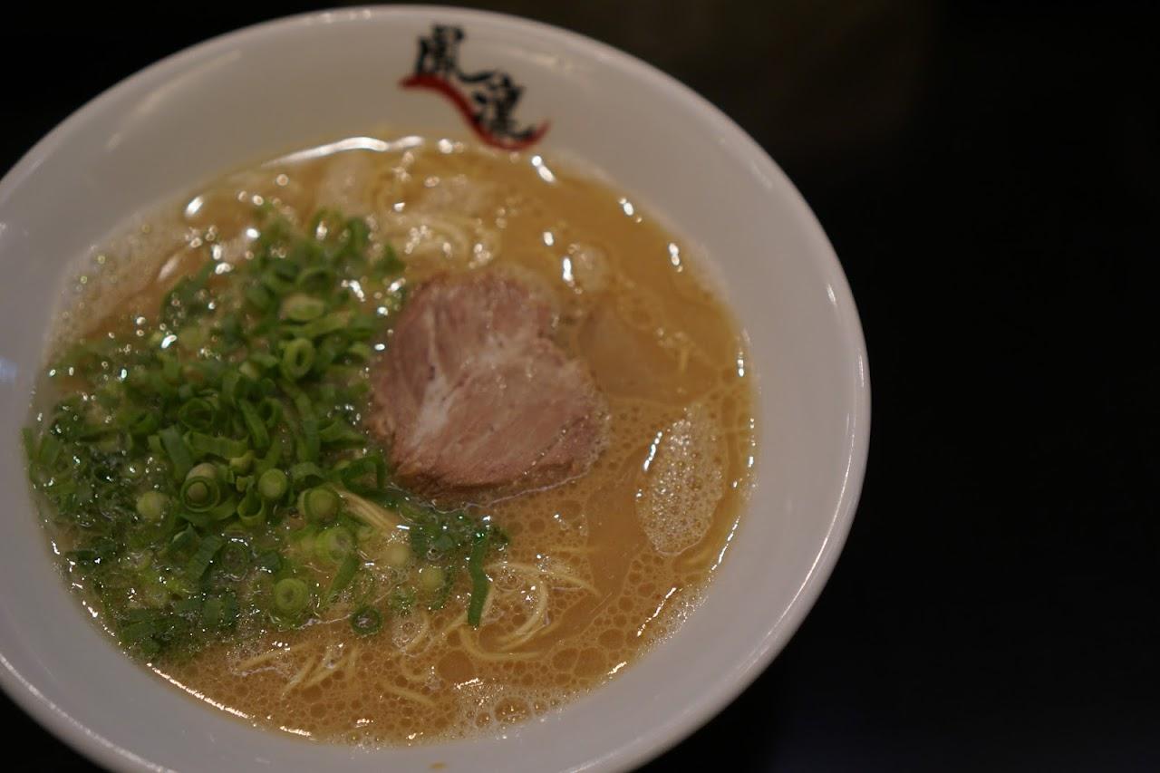 らーめん屋 鳳凛(Ramen−ya Hourin)