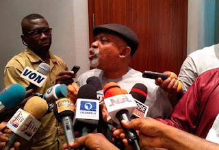 ASUU Strike: FG Gives Condition Before Negotiation Will Resume (See Details)