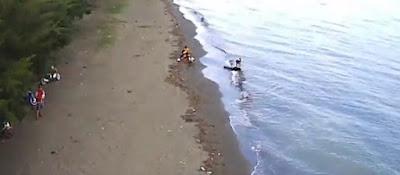 Wisata Pantai Joko Tingkir