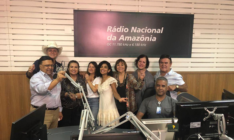 Qual será o futuro da Rádio Nacional da Amazônia?  EBC será incluída no PND e terá imóveis e licenças de rádio e TV avaliados