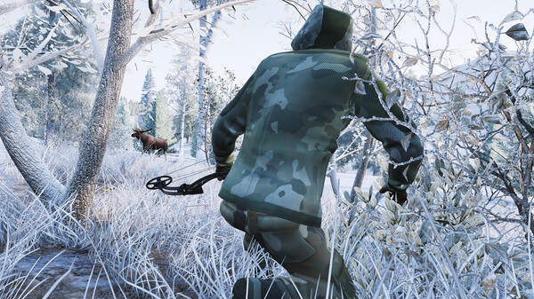 لعبة Hunting Simulator