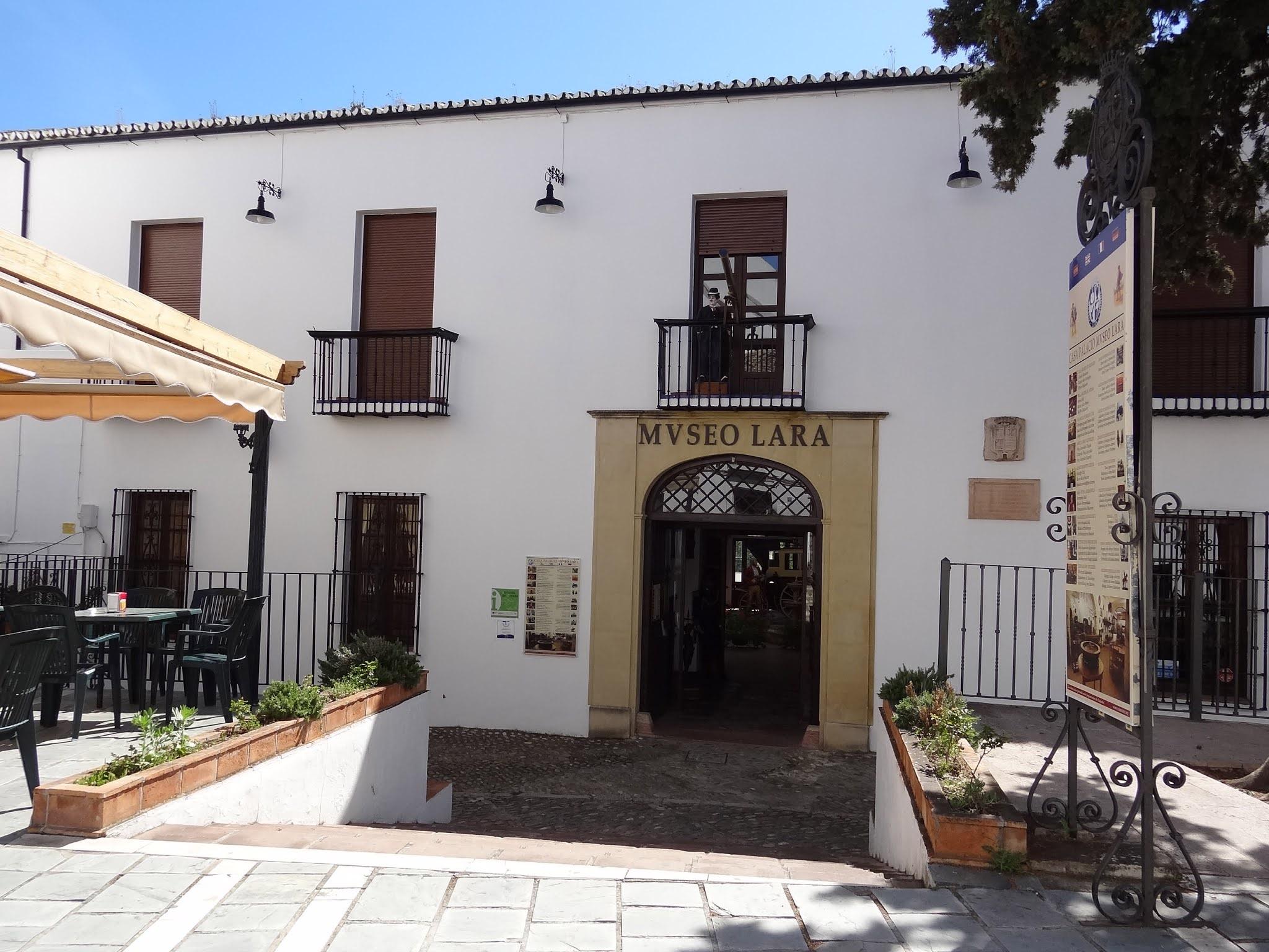 Музей Лары в Ронда, Испания