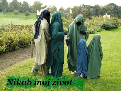 Inilah Surganya Para Wanita! Bantu Sebarkan....Aku Bangga Menjadi Ahli Surga!