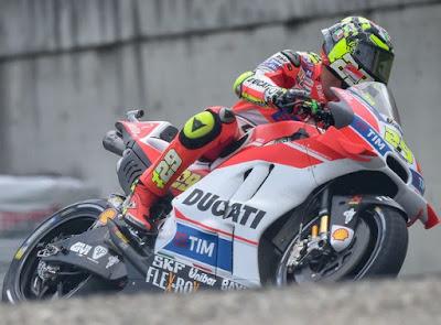 Hasil Lengkap Latihan Bebas 3 MotoGP Mugello, Italia 2016
