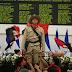 Parlamento de Nicaragua declara símbolos sandinistas patrimonio de la nación