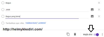 Cara membuat formulir online dengan google3