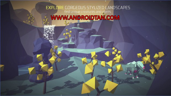 Morphite 3D FPS Planet Exploration Mod Apk Unlimited Money