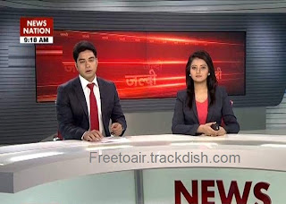 News Nation Test Channel