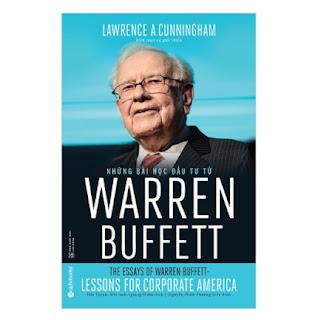 Những Bài Học Đầu Tư Từ Warren Buffett ebook PDF EPUB AWZ3 PRC MOBI