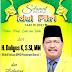 """H. Daliyus K, Anggota DPRD Pasbar Mengucapkan ,""""Selamat Idul Fitri 1442 H, Maaf Lahir dan Bathin""""."""