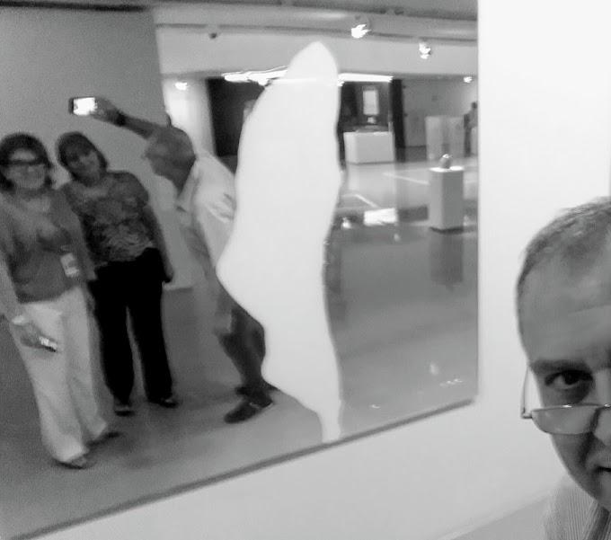 Pepito: coração enorme e alma de artista