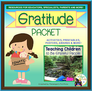 https://www.teacherspayteachers.com/Product/Gratitude-2194605