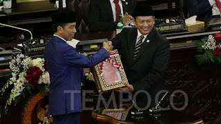 Publik Lengah, MPR Usul Masa Jabatan Presiden 8 Tahun, Jokowi Presiden Hingga 2027