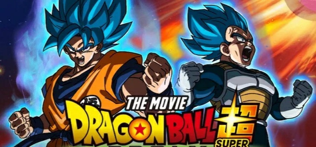 New Dragon Ball Super Movie Already Under Development Stage