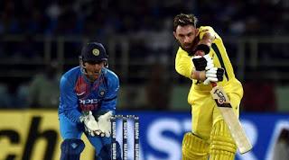 India vs Australia 1st T20I 2019 Highlights
