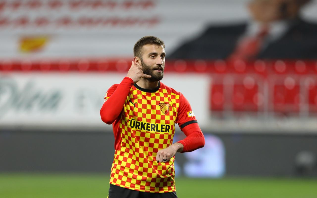 Galatasaray, Alpaslan Öztürk ile anlaştı!