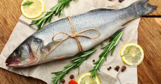 10 reasons to eat fish more often
