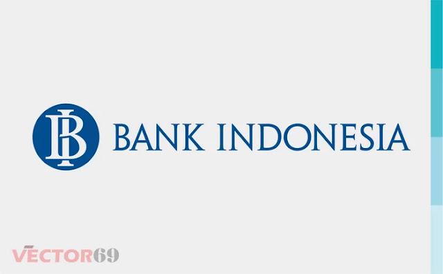Logo BI (Bank Indonesia) Landscape - Download Vector File SVG (Scalable Vector Graphics)