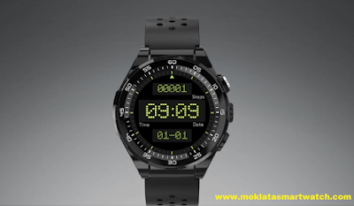 M15 4G Smartwatch Under 100$ (Full Specs)