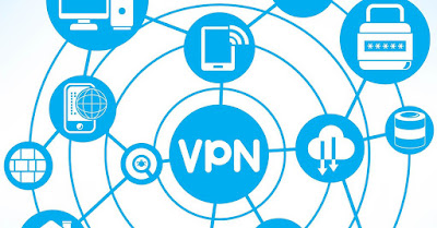 Aplikasi VPN Android Terbaik | carabaru.net