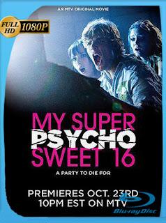 Psicosis en Mis Super Dulces 16 (2009) HD [1080p] Latino [GoogleDrive] SilvestreHD