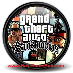 GTA SanAndreas Ultra Graphics For Lower PC Free Download