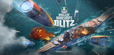 World of Warships Blitz Apk + OBB For Android