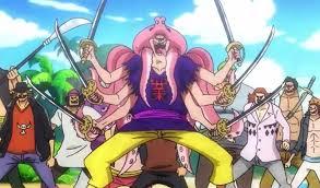 One Piece Episode 965 Bahasa Indonesia: Pertarungan Roger Melawan Shirohige!