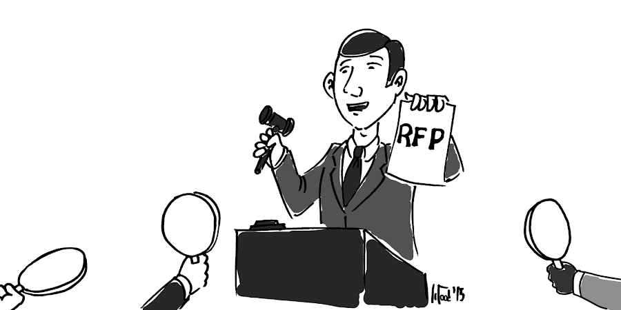 What is a RFP, where to find RFPs, and are RFPs relevant?