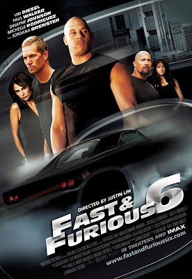 Download Film Fast and Furious 6 (2013) Sub Indo | Mariaowajek