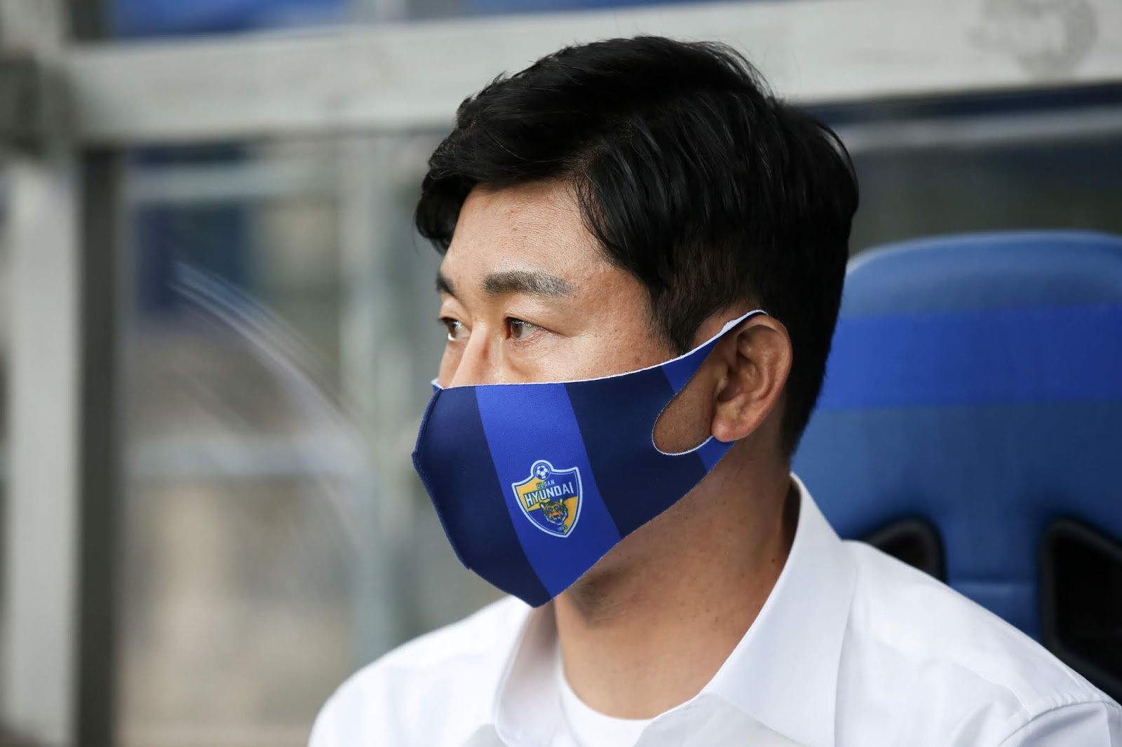 Ulsan Hyundai, Kim Do-hoon