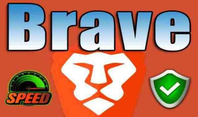 تحميل متصفح Brave Browser Portable نسخة محمولة اخر اصدار