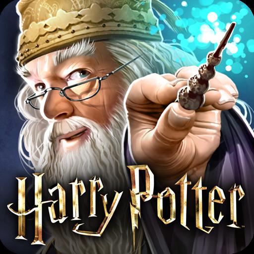 تحميل لعبة هاري بوتر Harry Potter مهكرة