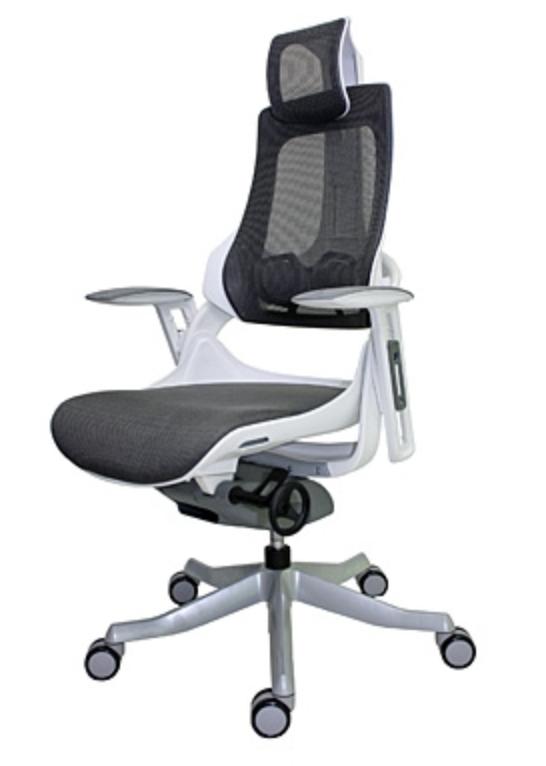 Eurotech Wau Series High Back Chair