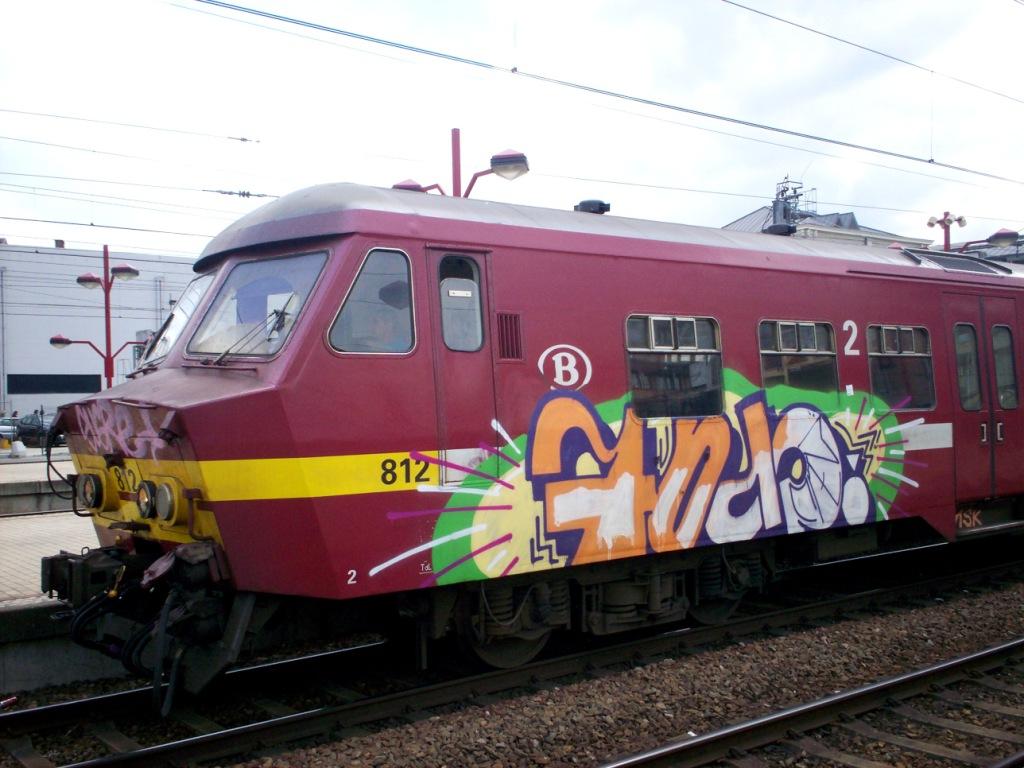 Graffiti 1970s