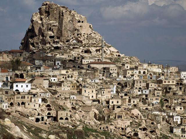 Ortahisar - Cappadocia