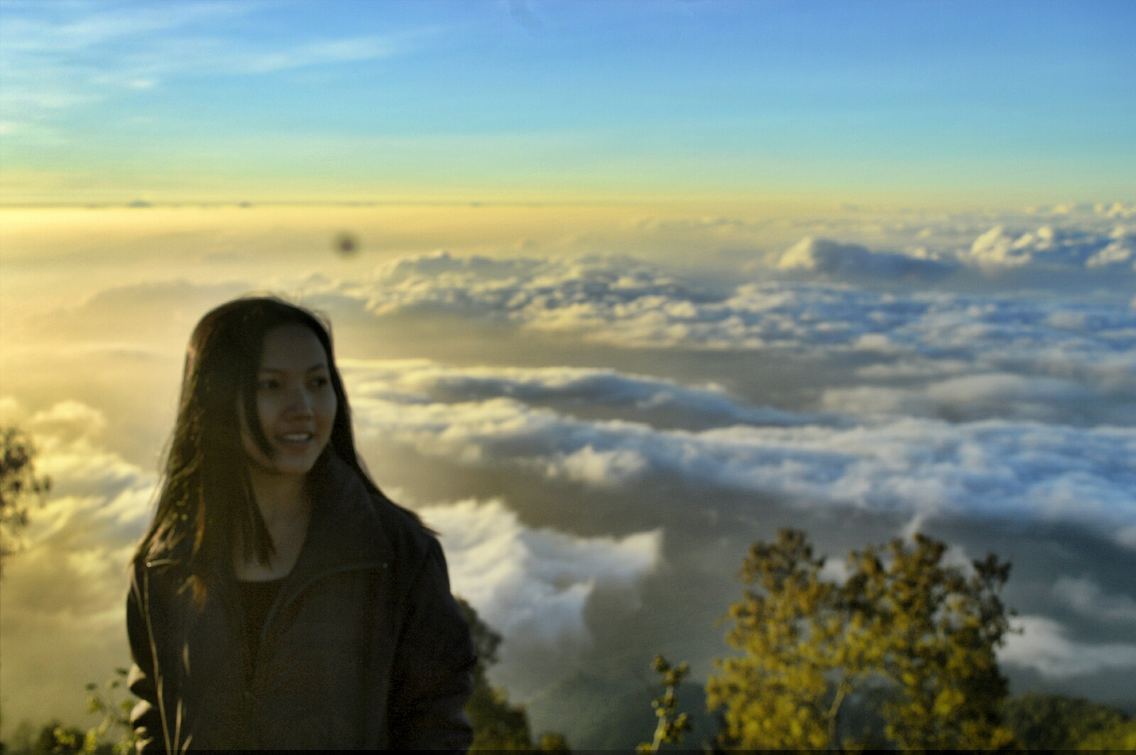 Tentang Hidup Destinasi Wisata Gunung Ranti Banyuwangi
