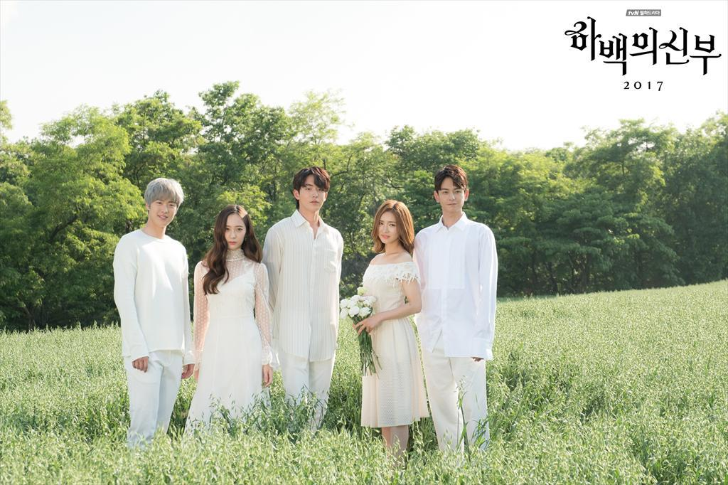 bride of the water god 2017 dramapanda